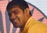 'शर्मीले' सुशील कुमार का यह अंदाज देखा है आपने!
