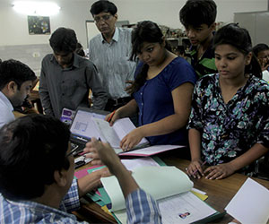 Still room for DU hopefuls, varsity to come up with more lists