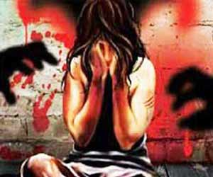 goons tried to rape the girl after breaking in to their home