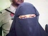 बिन वीजा पकड़ी पाक महिला ने चौंकाया, 'सलमान' मेरे पति