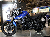 Triumph Tiger XR Launched in India, Priced at Rs. 10.5 Lacs