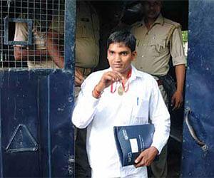Varanasi jail inmate bags IGNOU gold medal
