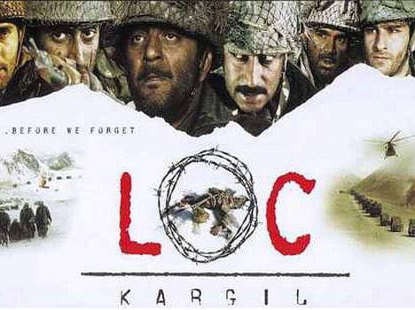 Bollywood new type patriotism films