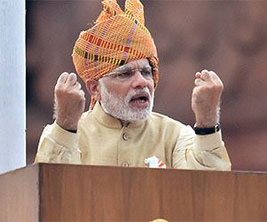 'Start up; Stand up India' initiative to create more jobs: PM
