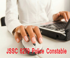 JSSC invites online application for 6279 Police Constable