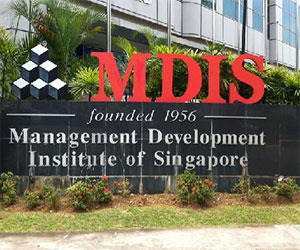 Singapore institute launches new engineering courses in India