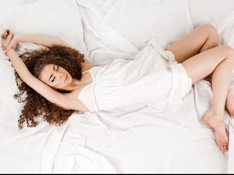 Sleeping Positions To Stay Healthy: The Best And Worst Ways To Sleep During The Night