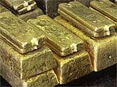 Nazi gold train found