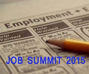 Delhi govt targets 10,000 jobs in next leg of job summit