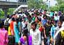 दिल्ली मेट्रो की भरी झोली, यात्रियों ने ध्वस्त किया रिकॉर्ड