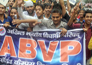 डूसू : अंतिम दौर में एबीवीपी का टिकट घमासान