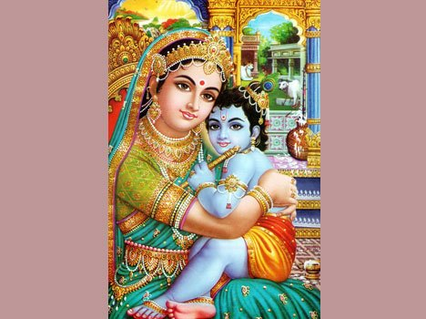 janmashtmi krishna leela gallery