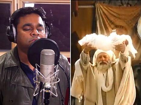 Fatwa against A R Rahman for film on Prophet
