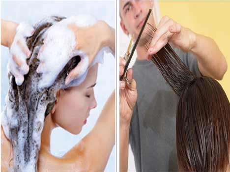why hair cut on thursday inauspicious