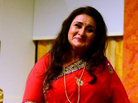 poonam dhillon share her dream in exclusive interview