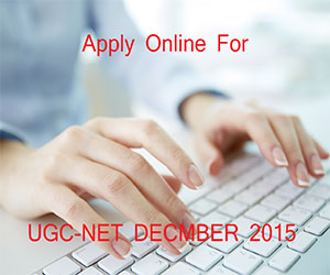CBSE issues online application for NET December 2015