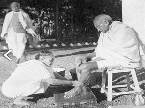 birth anniversary of mahatma gandhi 2nd october