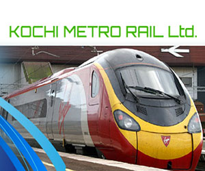Kochi Metro Rail Limited issues job notice for various posts