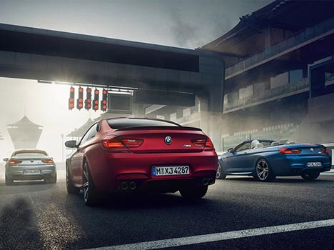 Bmw M6 Coupe Price In India