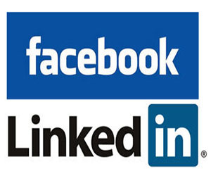 'LinkedIn for job searches; Facebook defines reputation'