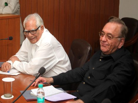 khurshid mehmood kasuri exposure on india pakistan relation