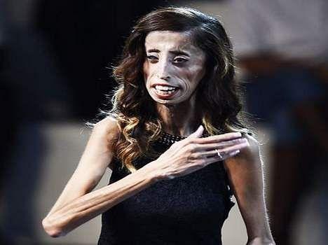 ugliest woman ever?