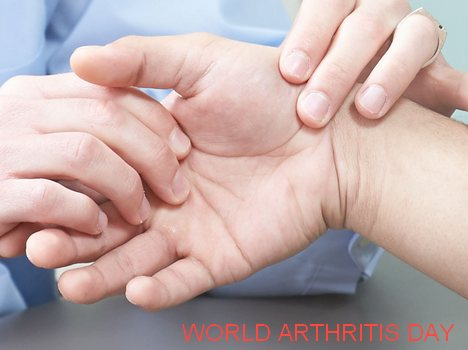 world arthritis day, special story on misconceptions