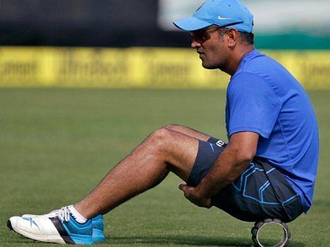 ms dhoni is not sure about ajinkya rahane batting order