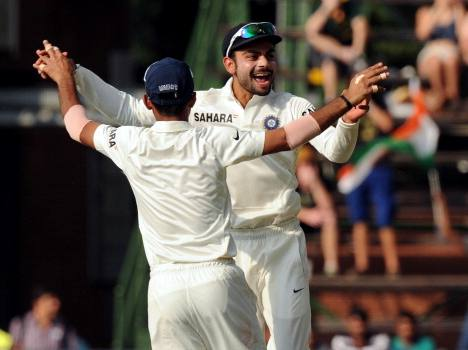 india vs south africa, 5 memorable test matches