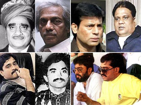underworld's most wanted don who were based on mumbai
