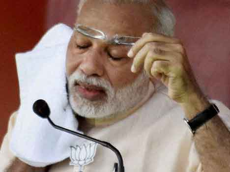 BJP will take lessons from these seven mistakes