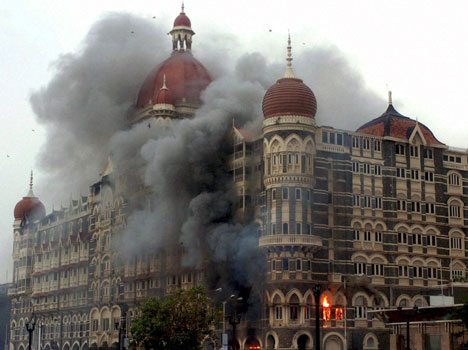 David Headley From a video store operator in NY to 26/11 accused