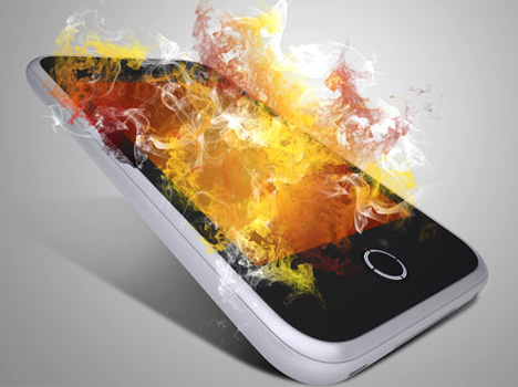 Know why your android phone starts heating and how to fix it