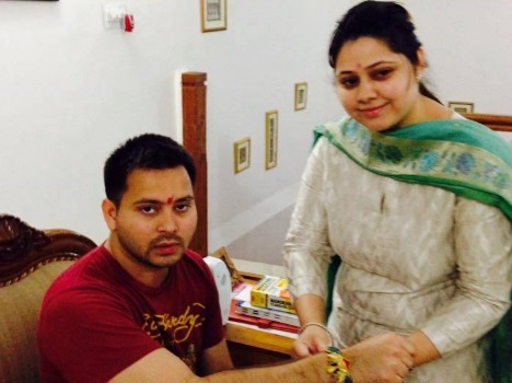 lalu's son tejaswi yadav may be the deputy chief minister