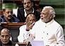असहिष्णुता पर संसद में आज भिड़ेंगे सरकार और विपक्ष