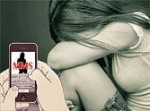 girl who handling business of property in mumbai raped by jaunpur man