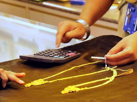 gold will become cheaper up to one thousand rupees