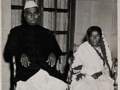 first president of india in hindi
