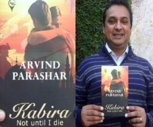 dehradun arvind book best selling book of the year.
