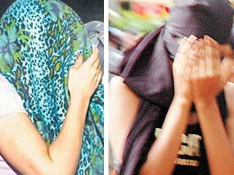 sex racket busted in ludhiana on tea stall