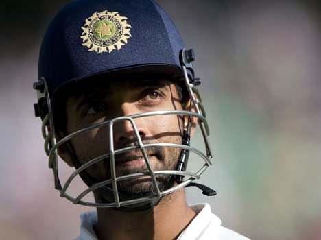 ajinkya rahane's batting skill is superb