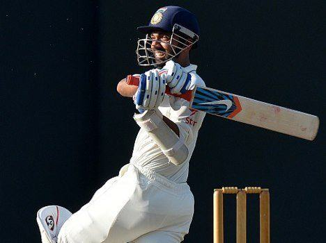 ajinkya rahane missed Navjot Sidhu s record for most Sixes