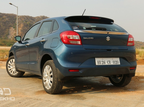 Maruti Baleno Variants Know Whats The Best Buy For You