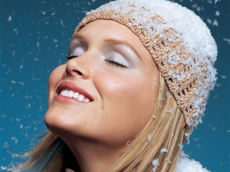 pollution is the reason for dryness in the skin this winter