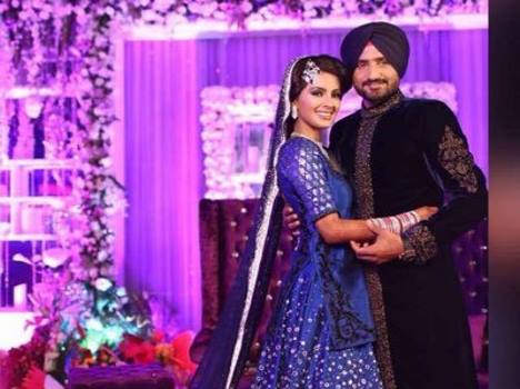 Rohit Sharma's wedding today