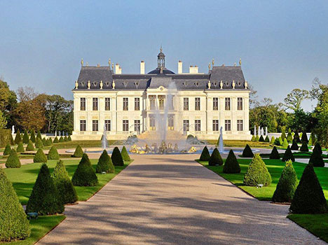 Paris chateau becomes most expensive property ever sold