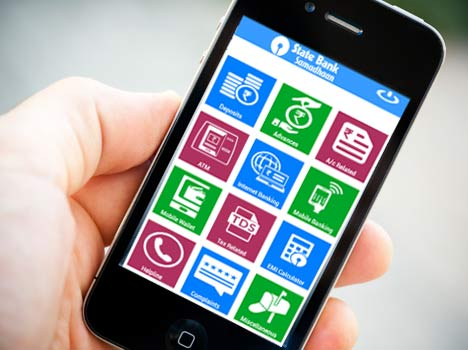 state bank samadhaan app launched
