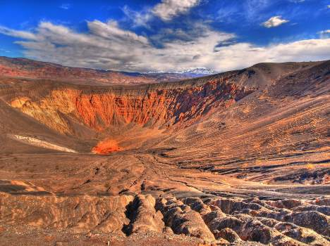 unknown facts about deserts