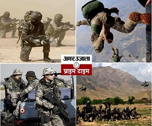 Garun commando force plays major role in neutralise Pathankot terrorist attack
