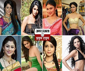 Indian tv serials actresses bold in real life